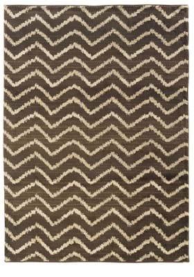 Oriental Weavers 5993D Brown Ivory