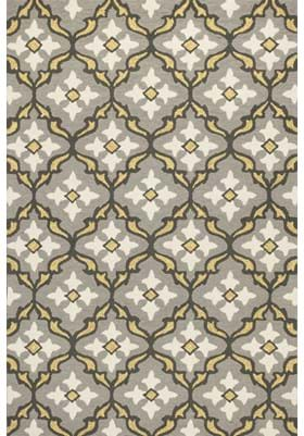 KAS Mosaic 4209 Grey Gold