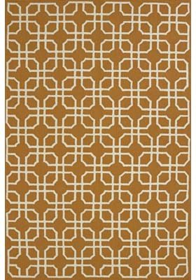 United Weavers Quadrant 1500-214 22 Cinnamon