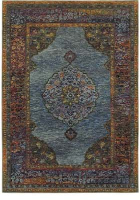 Oriental Weavers 7139A Multi