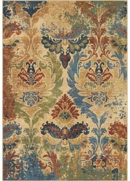 Bohemian 4518 Distressed Hearst