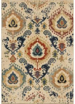 Bohemian 4519 Distressed Trinidad